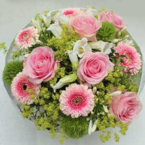 Blumen verschicken Düsseldorf Blumenladen Sonntag geöffnet