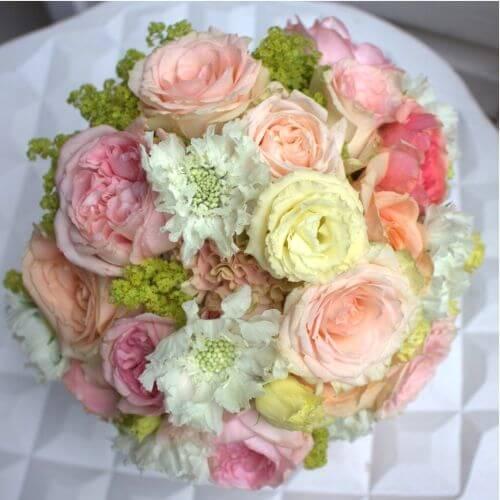 Brautstrauß-mit-englischen-Rosen-B