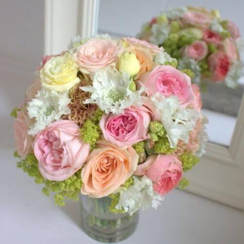 Brautstrauß-mit-englischen-Rosen-D