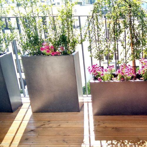 Balkon-Bepflanzung-Düsseldorf-1