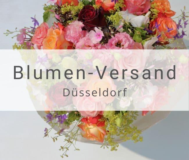 Blumen verschicken Düsseldorf - Blumenladen