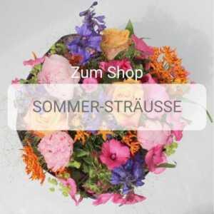 Blumen verschicken Düsseldorf - Blumenversand Sommer