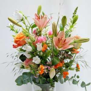 Blumenlieferservice Düsseldorf - Sommer-Style