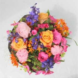 Blumenversand Düsseldorf - Blumenlieferservice Spätsommer