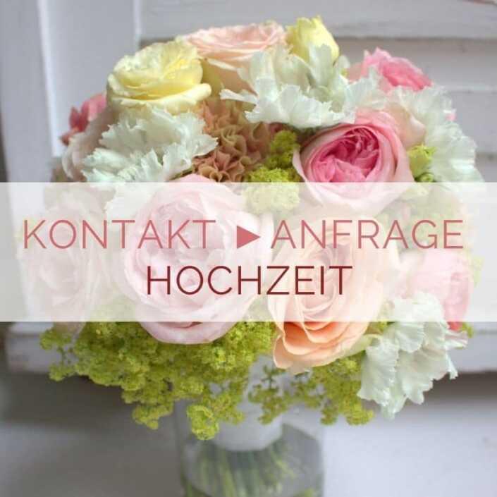 Blumen Düsseldorf - Blumenladen - Blumen Hochzeit