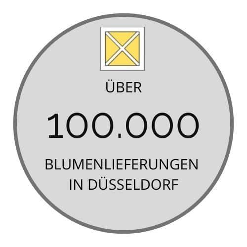 Blumenladen Düsseldorf - Blumen verschicken