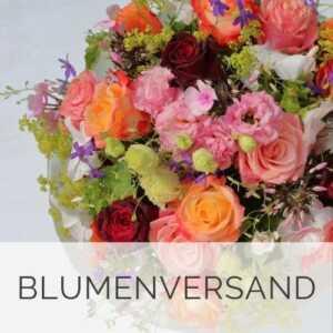 Blumen verschicken Düsseldorf - Blumenversand