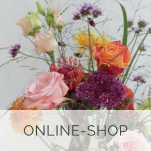 Blumenladen Düsseldorf - Blumenversand - Online-Shop