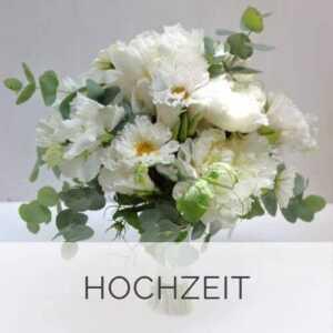 Brautstrauß - Düsseldorf - Blumen zur Hochzeit