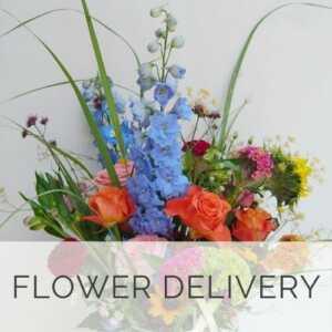 Flower Delivery Düsseldorf - Send Flowers to Düsseldorf