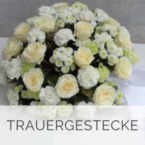 Trauergestecke Düsseldorf